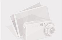 Smartphone chụp ảnh HTC One M8 Eye chính thức lên kệ
