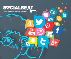 SocialBeat - Giải pháp lắng nghe và phân tích dữ liệu Mạng xã hội