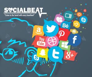 SocialBeat - Giải pháp lắng nghe và phân tích dữ liệu Mạng xã hội