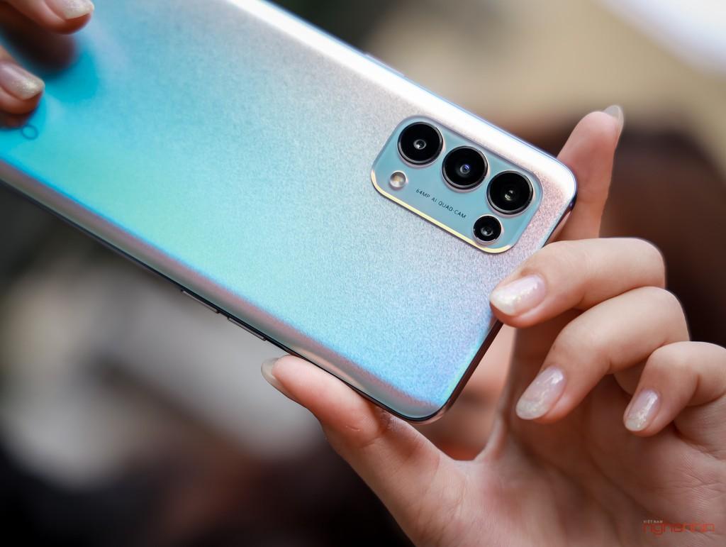 Chọn smartphone nào ngon, bổ, giá đẹp để chơi Tết? ảnh 6