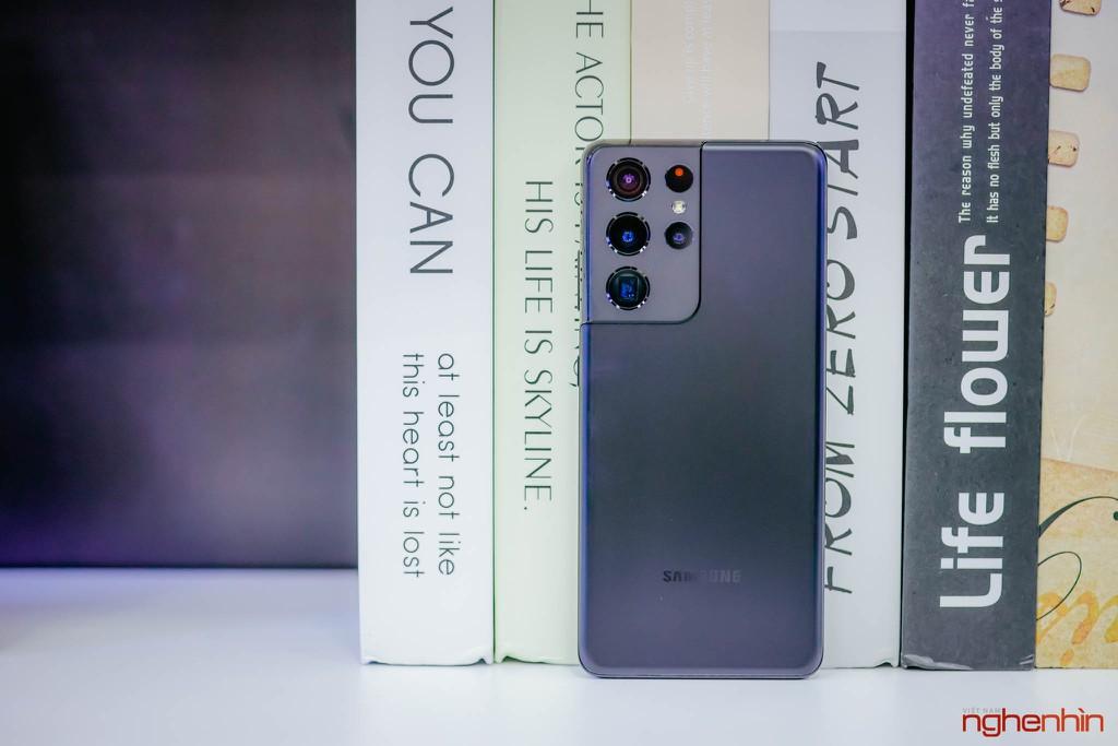 Những smartphone 5G tốt nhất nên mua đầu năm 2021 ảnh 3