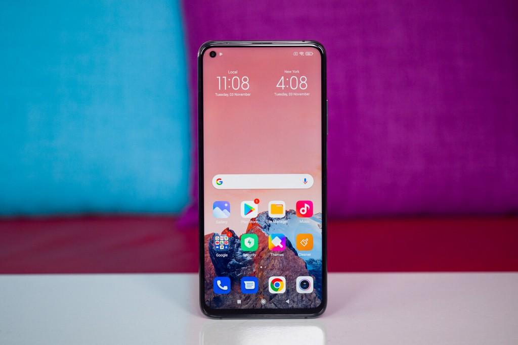 Những smartphone 5G tốt nhất nên mua đầu năm 2021 ảnh 5