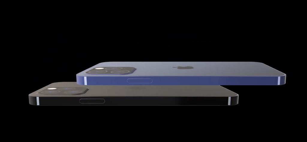 Chiêm ngưỡng bản dựng iPhone 2021 Pro với Touch ID dưới màn hình, bỏ cổng kết nối ảnh 7