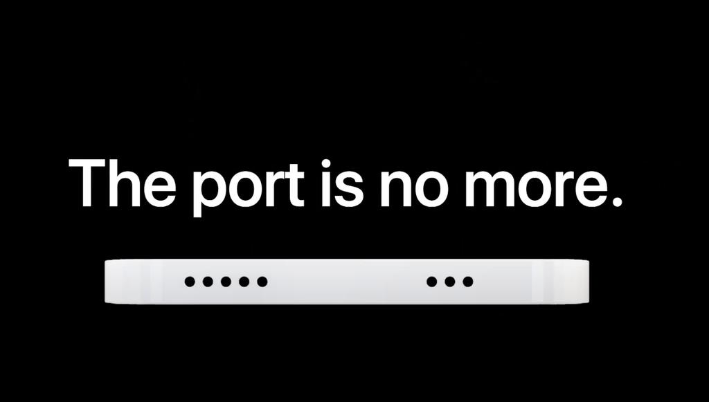 Chiêm ngưỡng bản dựng iPhone 2021 Pro với Touch ID dưới màn hình, bỏ cổng kết nối ảnh 8