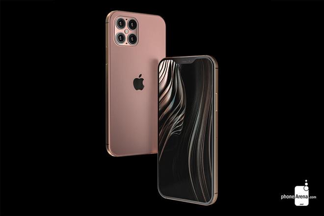 iphone 12 5g se tre gan 2 thang, nhuong cho cho iphone se 2020 toa sang hinh anh 2