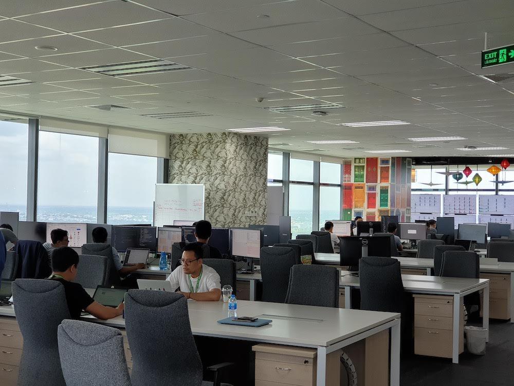 Wi-Fi 6 tại Việt Nam sẽ khởi đầu từ khối doanh nghiệp