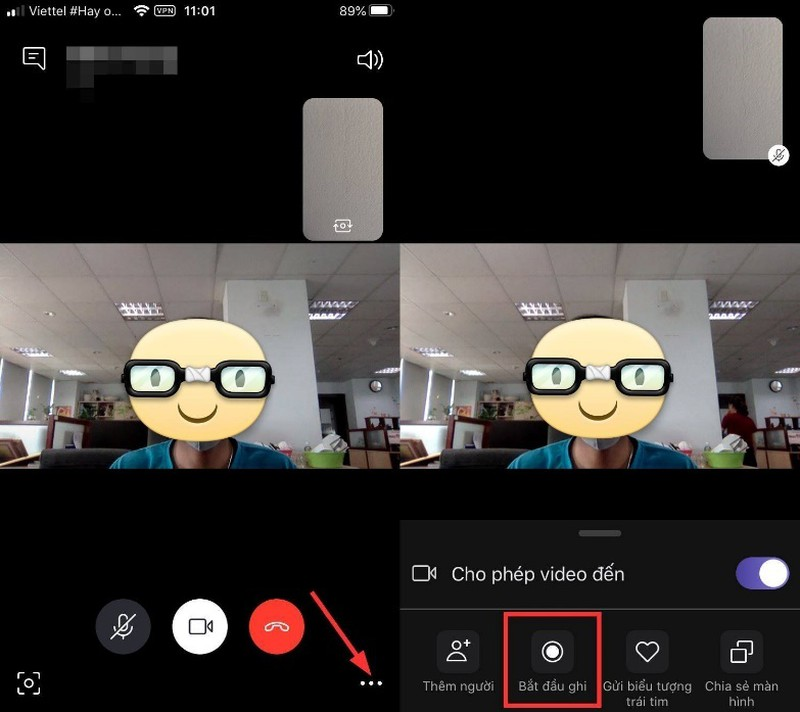 Cách ghi âm, ghi hình cuộc gọi Skype trên mọi thiết bị