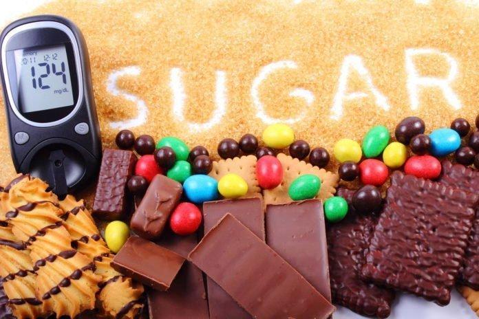 Đường không phải là nguyên nhân gây ra bệnh tiểu đường.