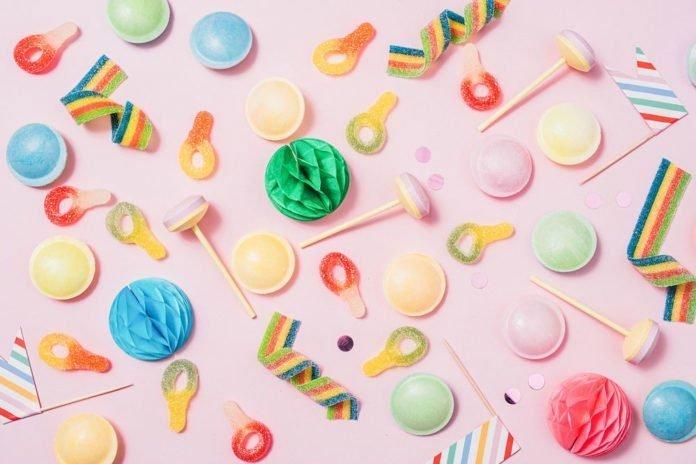 Cai đồ ngọt không phải là giải pháp chắc chắn giúp bạn trẻ đẹp hơn.