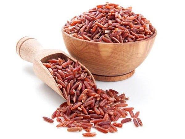 Gạo lứt, gạo nâu