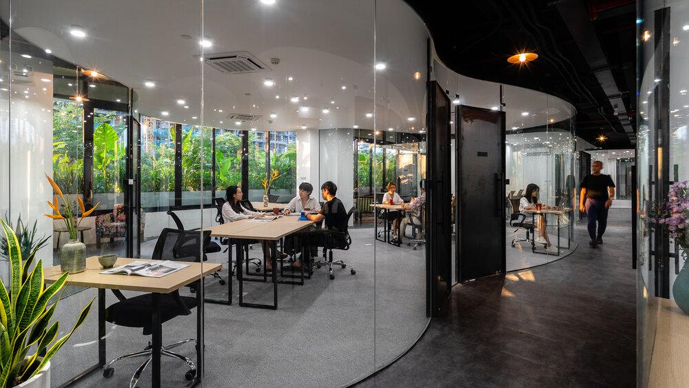 Chuyển đổi di sản công nghiệp: Một gợi ý về không gian sáng tạo cho startup