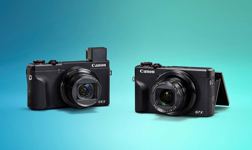 Canon ra mắt PowerShot G5 X Mark II và G7 X Mark III hướng đến Vlogger Việt ảnh 2