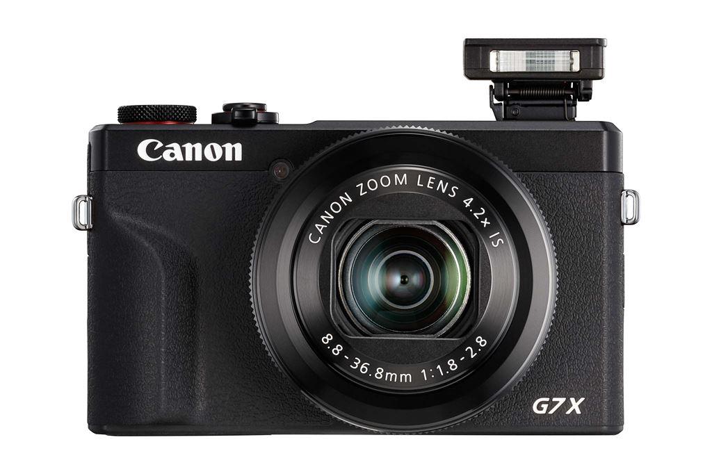 Canon ra mắt PowerShot G5 X Mark II và G7 X Mark III hướng đến Vlogger Việt ảnh 11