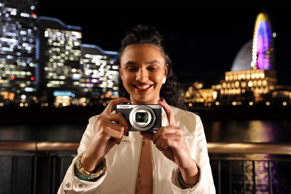 Canon ra mắt PowerShot G5 X Mark II và G7 X Mark III hướng đến Vlogger Việt ảnh 12