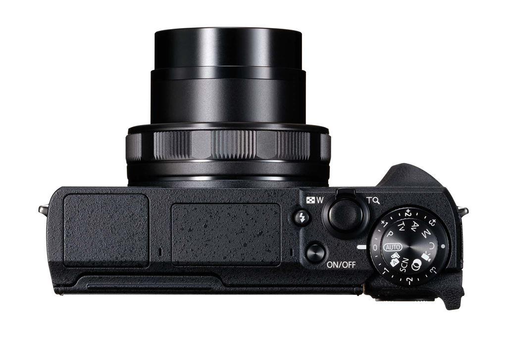 Canon ra mắt PowerShot G5 X Mark II và G7 X Mark III hướng đến Vlogger Việt ảnh 3