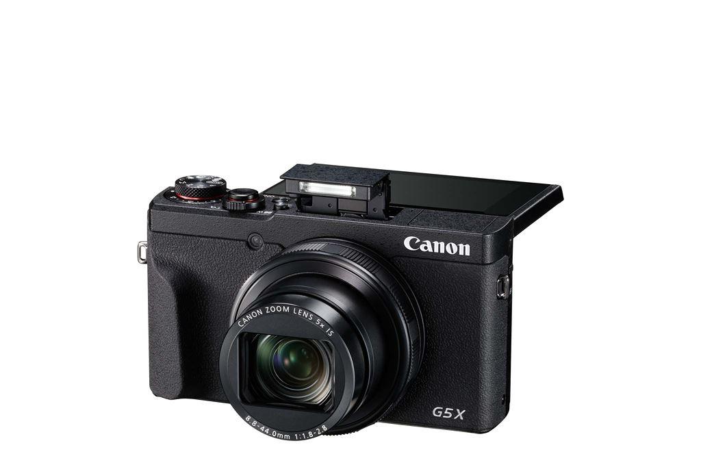 Canon ra mắt PowerShot G5 X Mark II và G7 X Mark III hướng đến Vlogger Việt ảnh 5