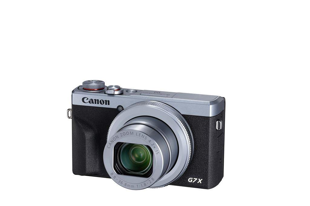 Canon ra mắt PowerShot G5 X Mark II và G7 X Mark III hướng đến Vlogger Việt ảnh 8