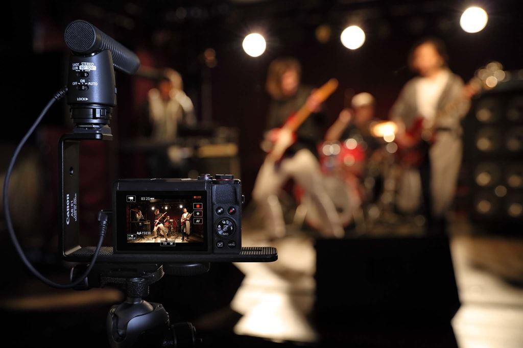 Canon ra mắt PowerShot G5 X Mark II và G7 X Mark III hướng đến Vlogger Việt ảnh 9