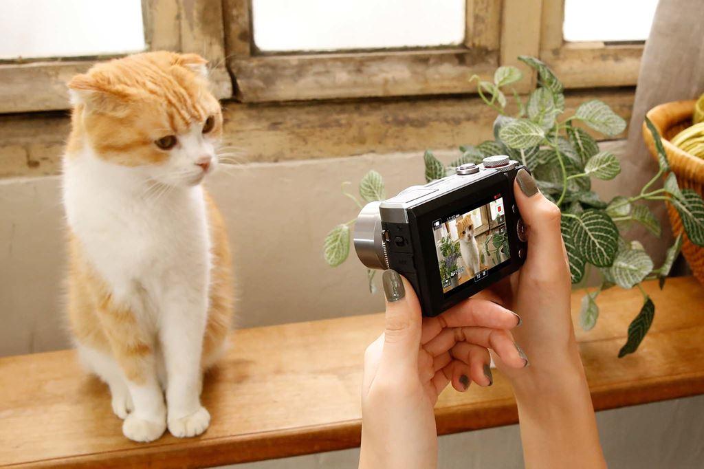 Canon ra mắt PowerShot G5 X Mark II và G7 X Mark III hướng đến Vlogger Việt ảnh 10