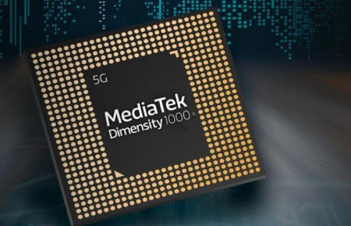 Những smartphone sở hữu chip Dimensity 1000+ siêu mạnh nhưng giá rẻ ảnh 1