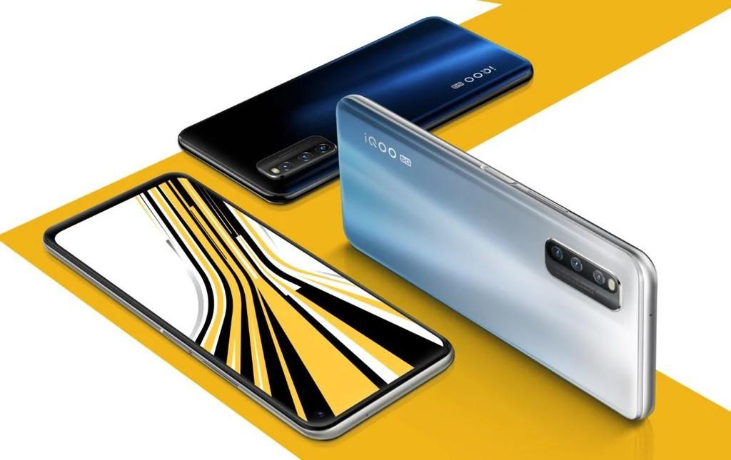 Những smartphone sở hữu chip Dimensity 1000+ siêu mạnh nhưng giá rẻ ảnh 3