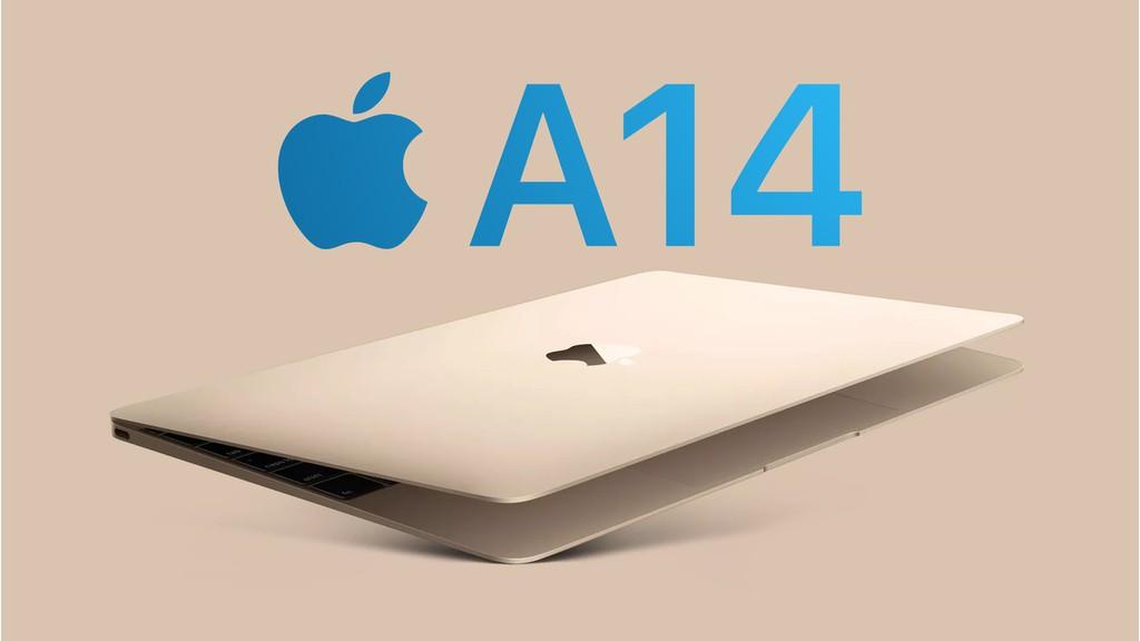 MacBook 12 inch trở lại: vi xử lý Apple Silicon, siêu nhẹ, pin 20 giờ ảnh 1