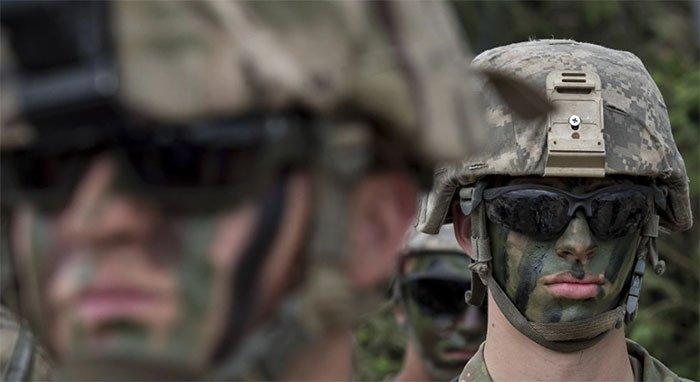 DARPA đang nghiên cứu công nghệ chỉnh sửa gene áp dụng với lính Mỹ trong tương lai.
