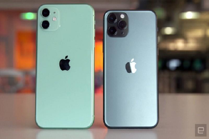 Vi sao iOS 13 tren iPhone cang cap nhat cang lam loi