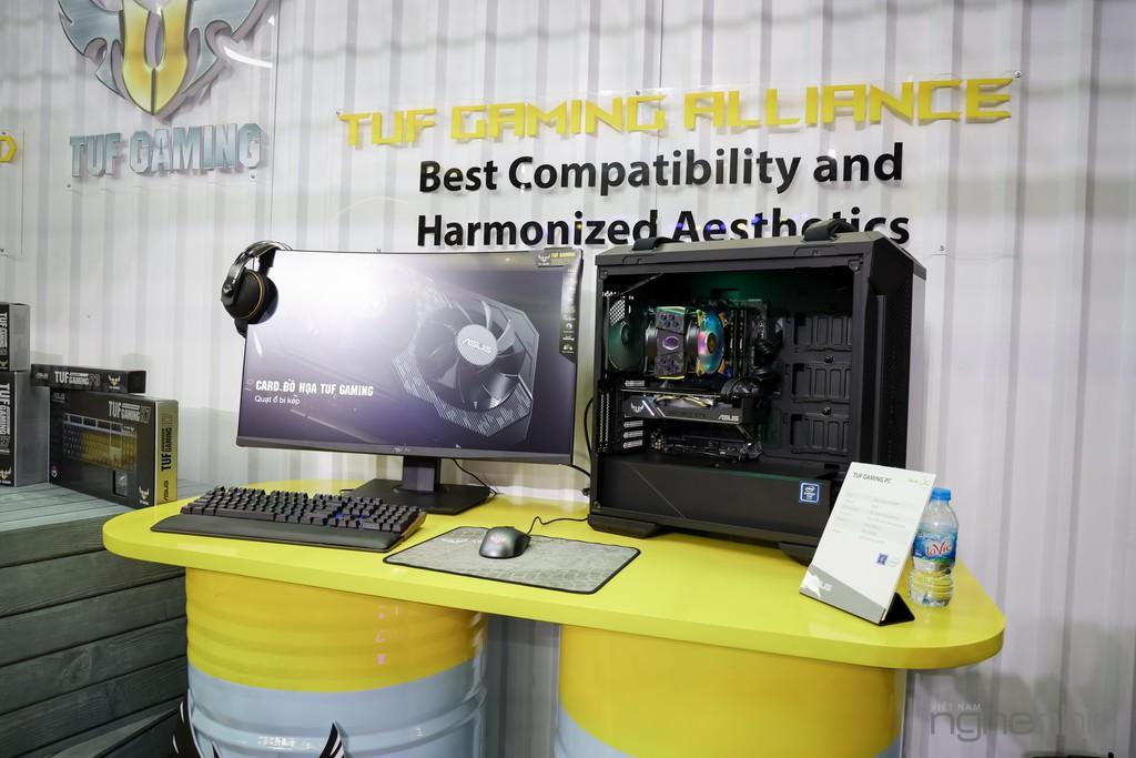 Khai mạc ASUS EXPO 2019: Siêu triển lãm công nghệ kỷ niệm ASUS 30 năm ảnh 13