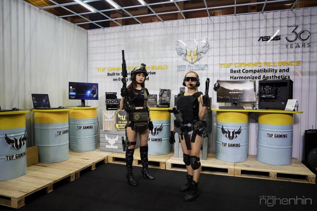 Khai mạc ASUS EXPO 2019: Siêu triển lãm công nghệ kỷ niệm ASUS 30 năm ảnh 14