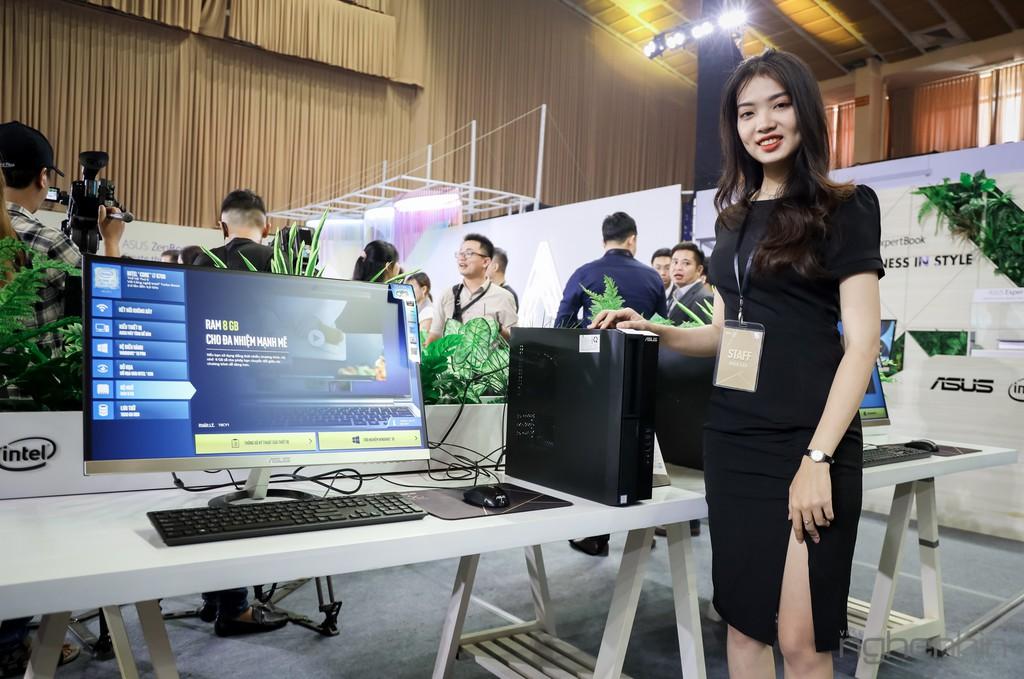 Khai mạc ASUS EXPO 2019: Siêu triển lãm công nghệ kỷ niệm ASUS 30 năm ảnh 16