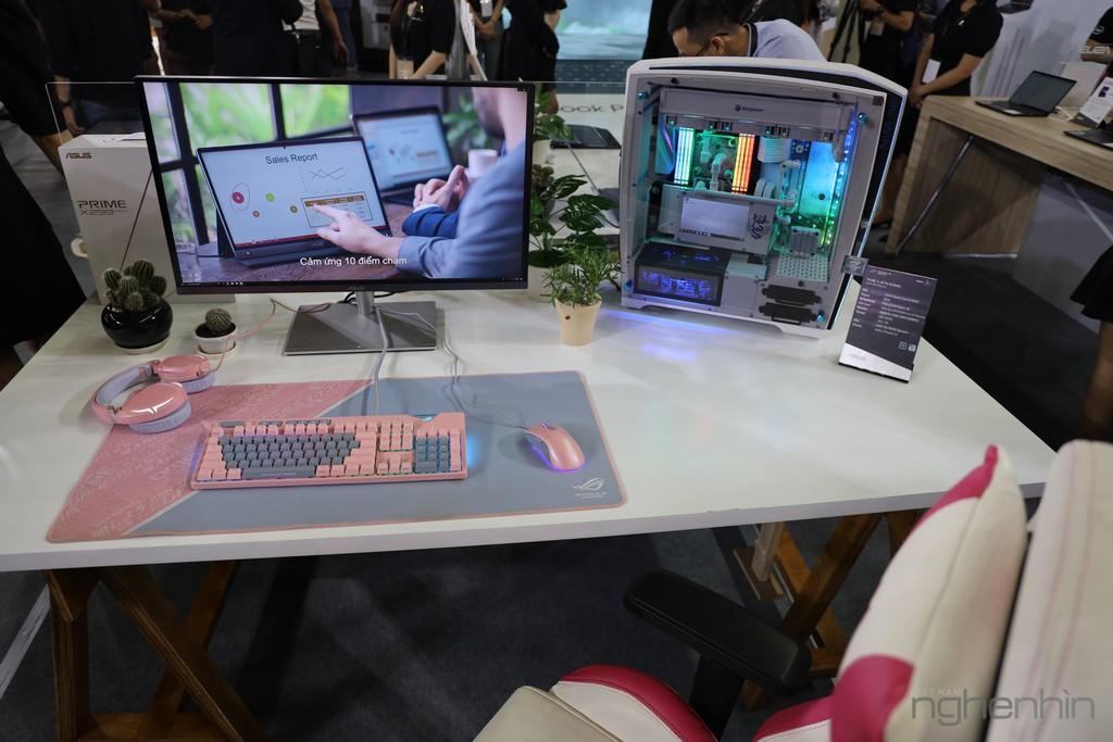 Khai mạc ASUS EXPO 2019: Siêu triển lãm công nghệ kỷ niệm ASUS 30 năm ảnh 19