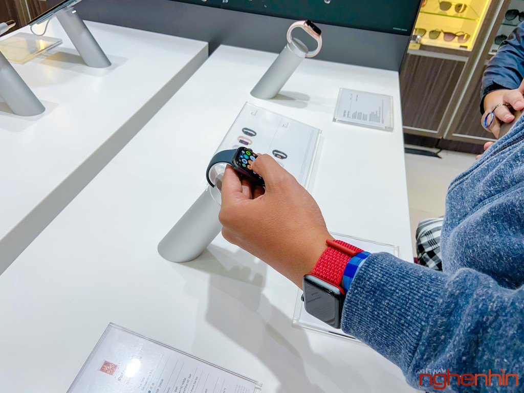 FPT Shop chính thức mở bán bộ 3 iPhone 11 chính hãng kèm nhiều ưu đãi ảnh 14