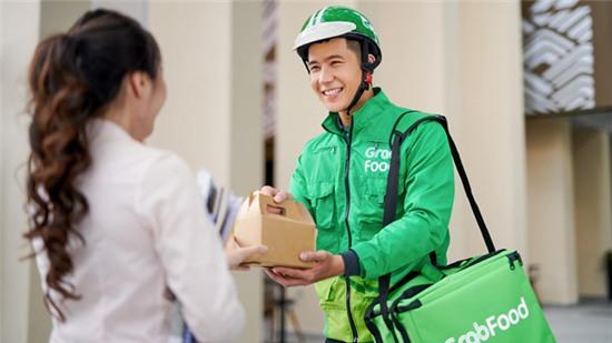 Grab triển khai dịch vụ GrabFood tại Thanh Hoá, Vinh và Pleiku