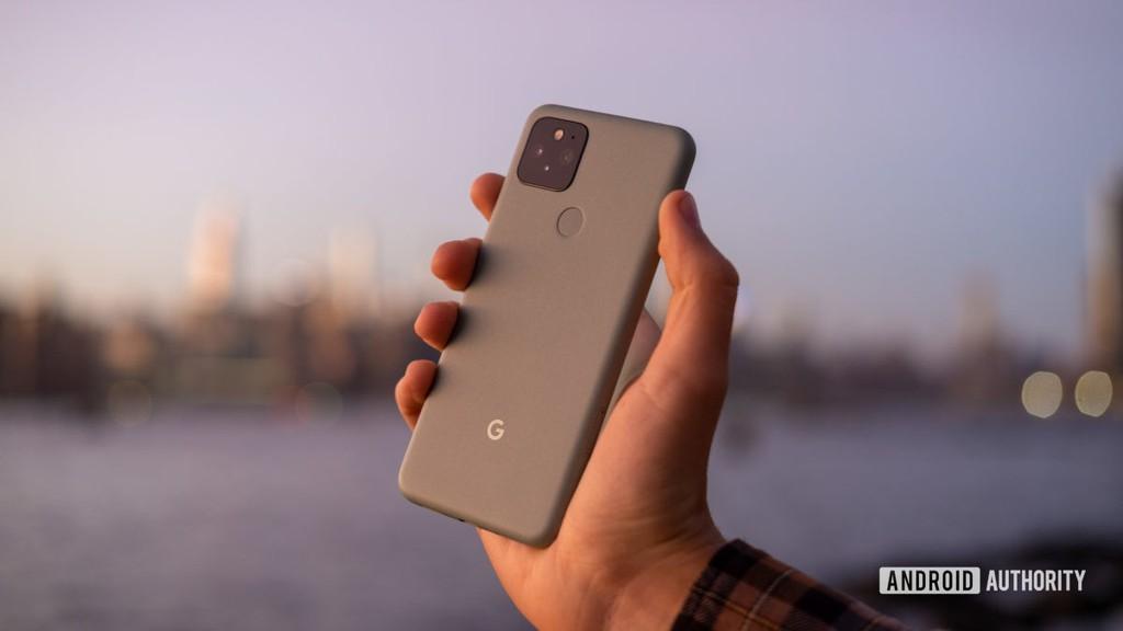 Những tính năng nâng cấp đáng giá trên smartphone 2020 ảnh 2