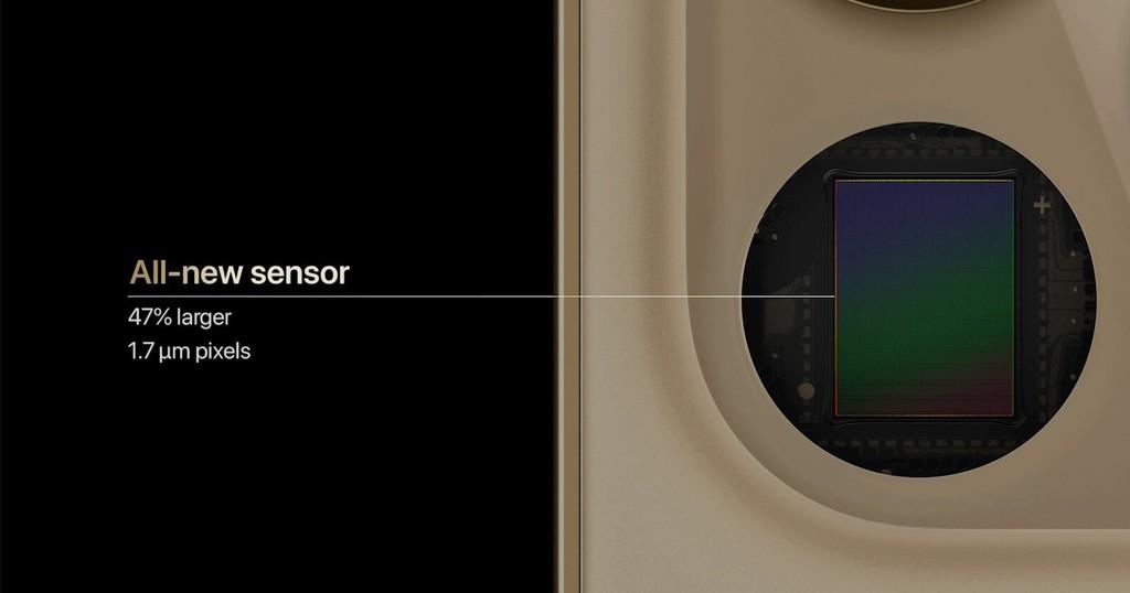 Những tính năng nâng cấp đáng giá trên smartphone 2020 ảnh 5