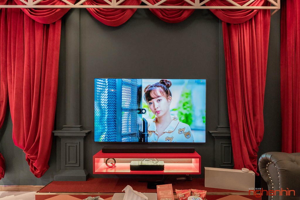 Samsung lên kế hoạch bán 8 triệu tivi QLED, hơn 50% so với năm trước ảnh 1