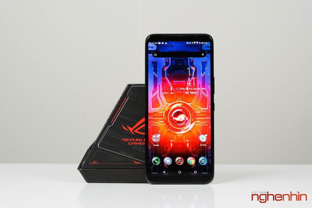 ROG Phone 5 sẽ có biến thể trang bị RAM lên tới 18GB? ảnh 1
