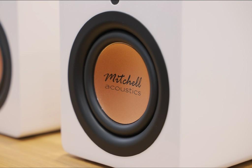 Mitchell Acoustics uStream One, loa true wireless nhỏ gọn, chất âm tròn chuẩn Anh Quốc  ảnh 7