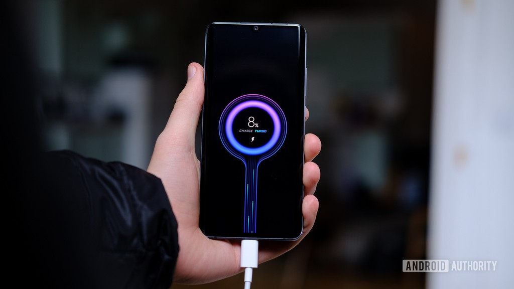 Toàn cảnh về công nghệ sạc nhanh trên smartphone ảnh 11