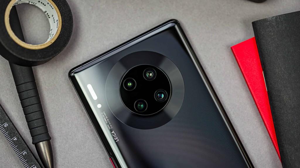 Doanh số smartphone Trung Quốc giảm 22% trong Q1, Huawei vẫn dẫn đầu ảnh 1