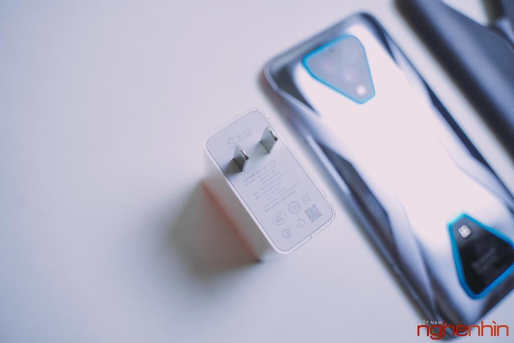 Sạc nhanh trên smartphone: Nếu gọi 18W của Apple là nhanh thì các hãng Android là siêu nhanh ảnh 4