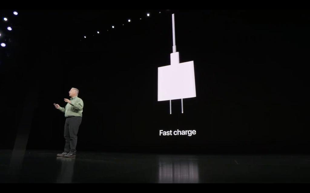 Sạc nhanh trên smartphone: Nếu gọi 18W của Apple là nhanh thì các hãng Android là siêu nhanh ảnh 5
