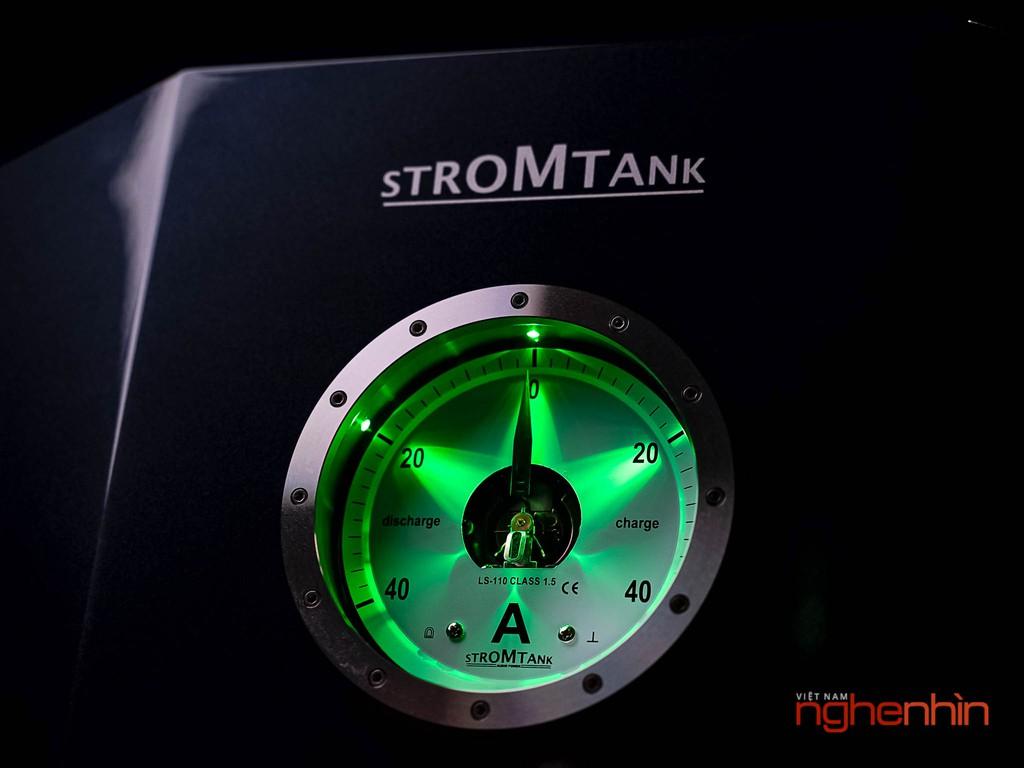"""Stromtank S 5000 HP – """"Xây"""" nhà máy điện giá 1,2 tỉ dành riêng cho dàn hi-end ảnh 3"""