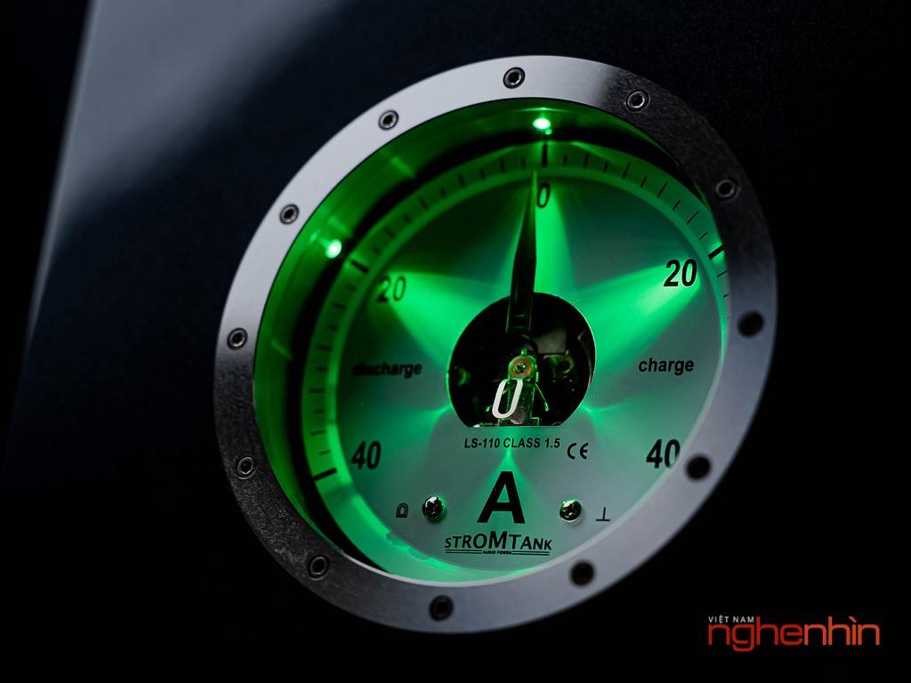 """Stromtank S 5000 HP – """"Xây"""" nhà máy điện giá 1,2 tỉ dành riêng cho dàn hi-end ảnh 6"""