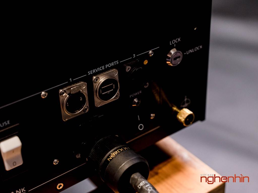 """Stromtank S 5000 HP – """"Xây"""" nhà máy điện giá 1,2 tỉ dành riêng cho dàn hi-end ảnh 9"""