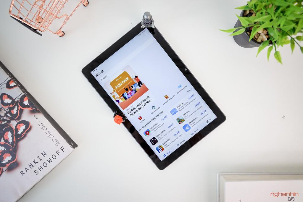 Huawei MatePad T 10: Giải Pháp giải trí, học tập cho các bé tại nhà với chi phí hợp lý  ảnh 11