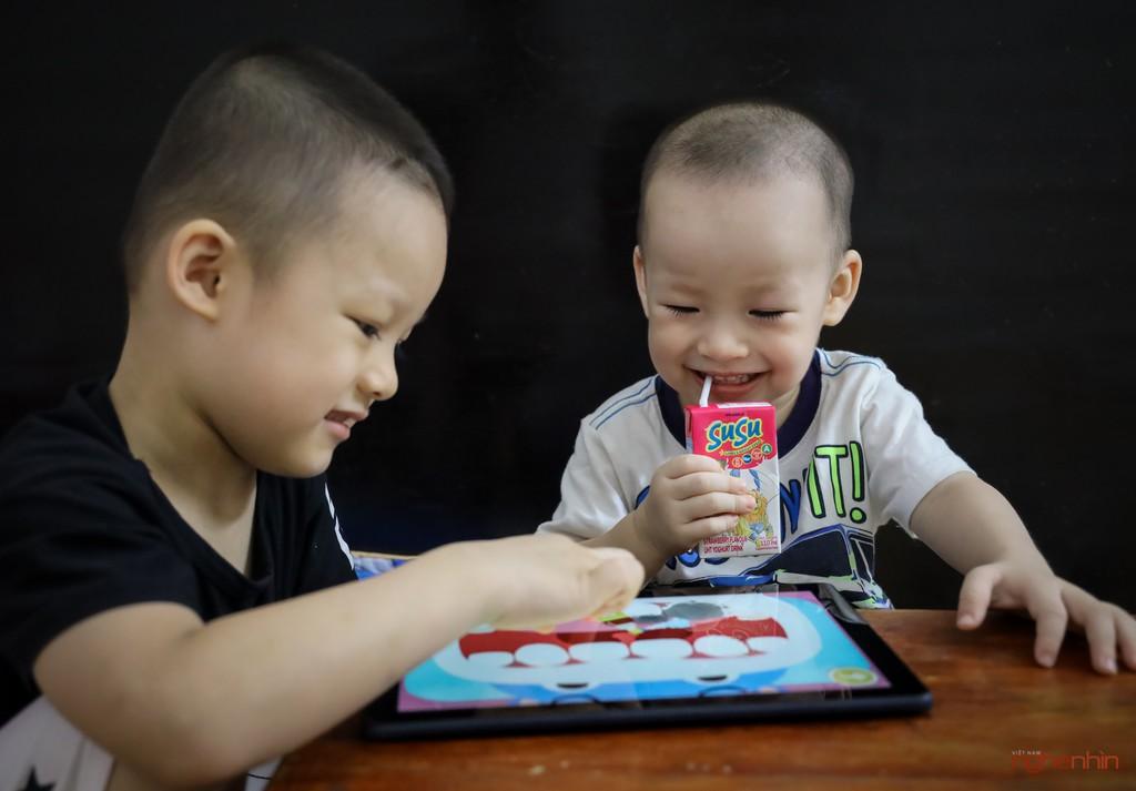 Huawei MatePad T 10: Giải Pháp giải trí, học tập cho các bé tại nhà với chi phí hợp lý  ảnh 5