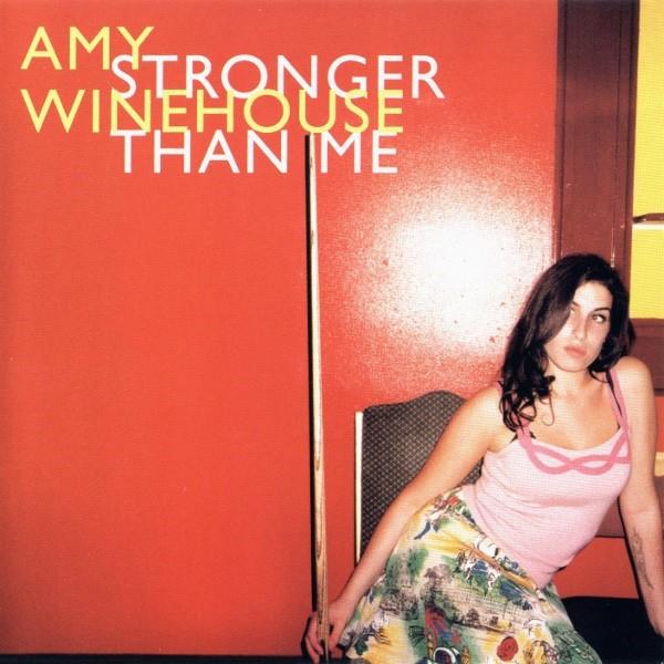 """Viên ngọc quý của xứ sở sương mù Amy Winehouse  sáng tác xuất sắc với album đầu tay """"Frank""""  ảnh 2"""