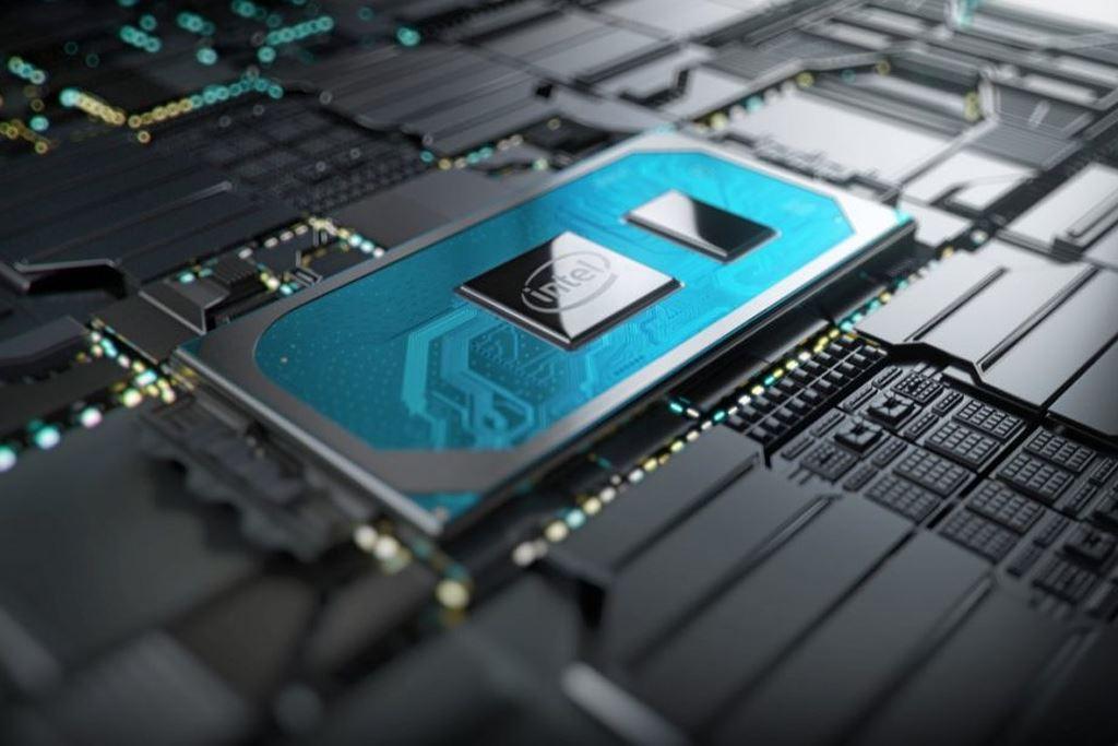 Vi xử lý Intel Ice Lake tiến trình 10 nm đã xuất hiện ảnh 1